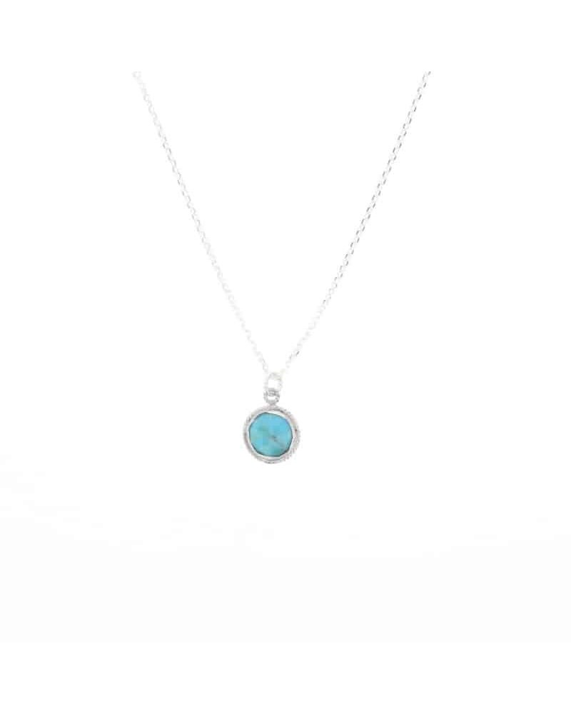 Lotus Lotus Lucca Stone Necklace