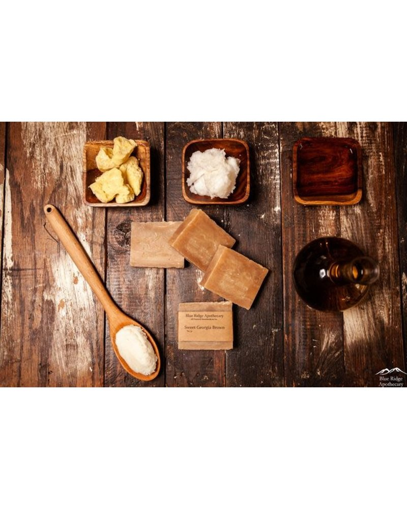 Blue Ridge Apothecary BRA Handmade Soap