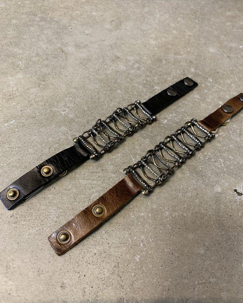 Rebel Designs Rebel Design Ladder Bracelet