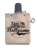 ToteAble Toteable 240ml Flask