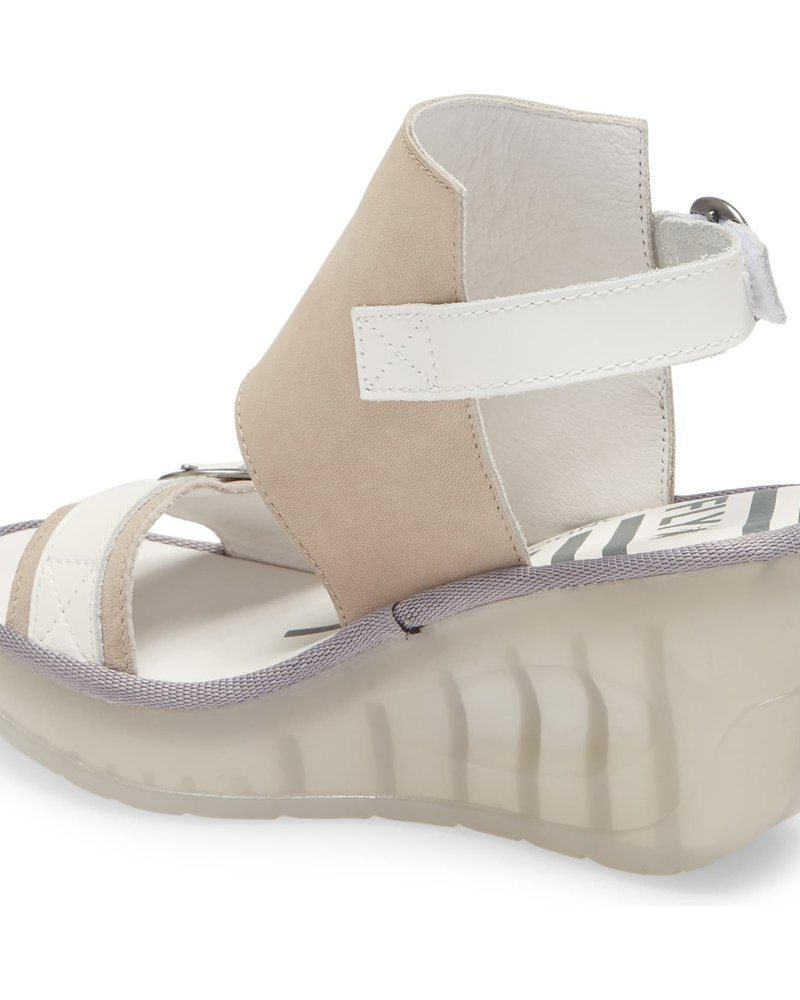 Fly London Fly Jeno Wedge Sandal