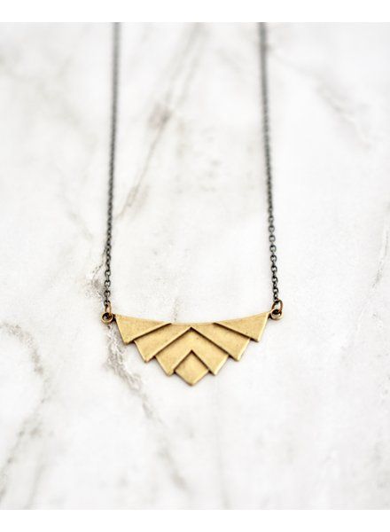 Beljoy Beljoy Kimber Necklace