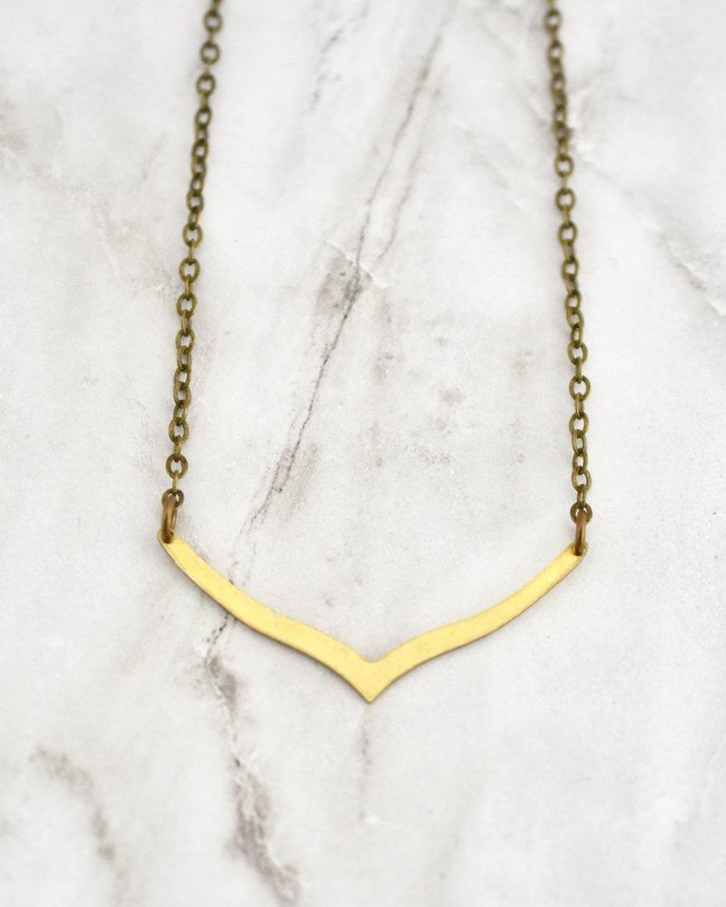 Beljoy Beljoy Alyssa Necklace
