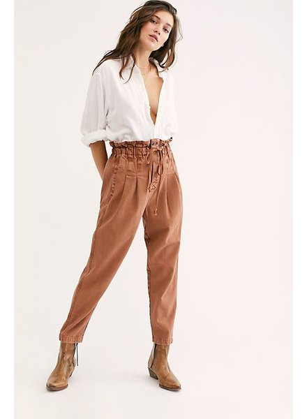 Free People Margate Trouser