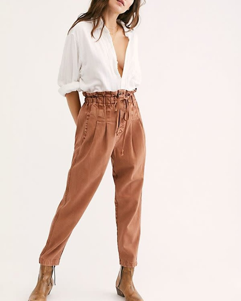 Free People Free People Margate Trouser