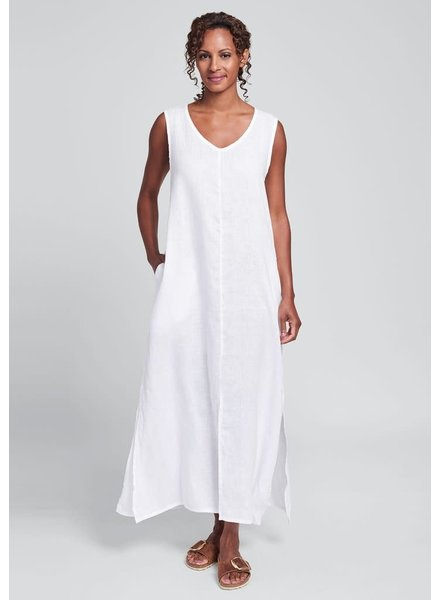 Flax Flax Open Dress