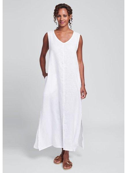 Flax Open Dress