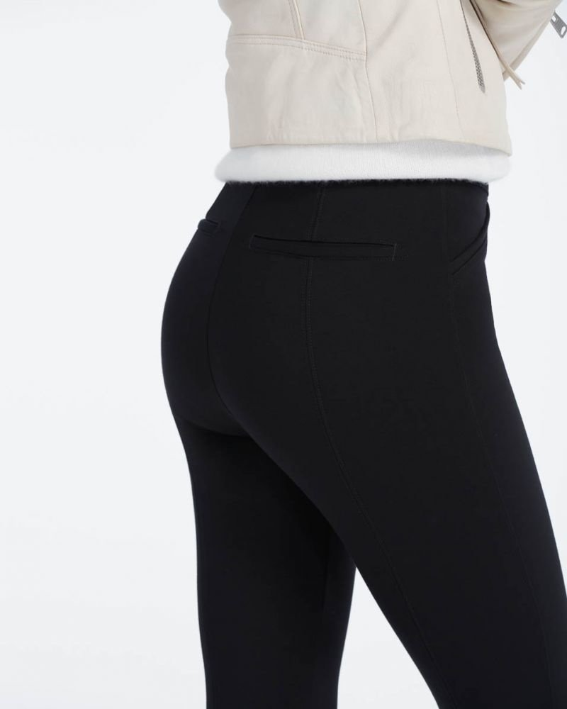 Spanx Spanx Backseam Skinny Ponte Pant