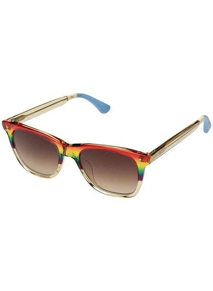 TOMS Eyewear TOMS Fitzpatrick Rainbow AC