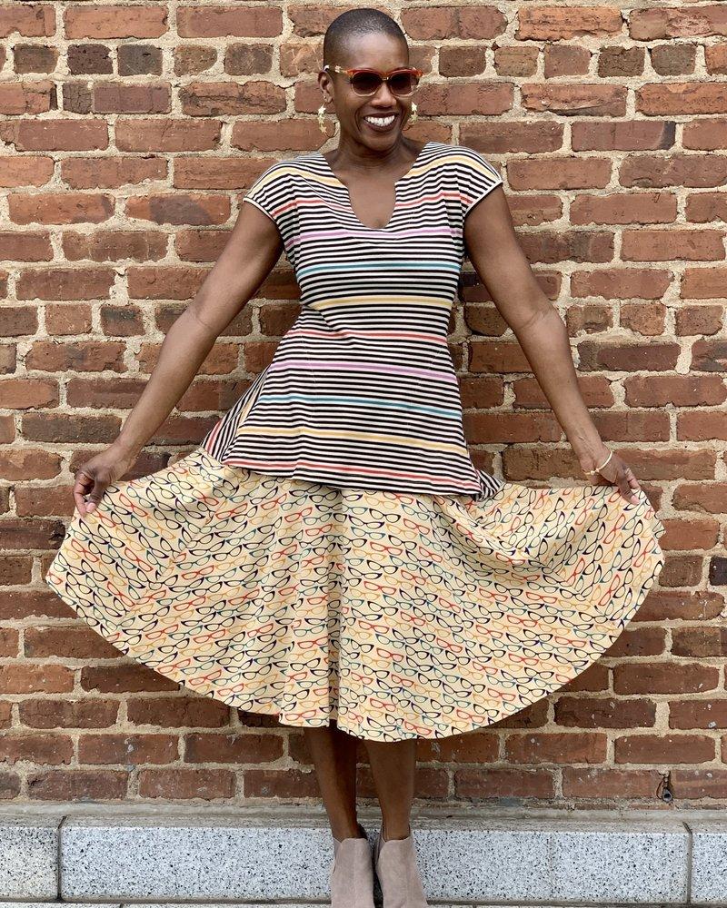 Effie's Heart EffieH Sojourn Skirt