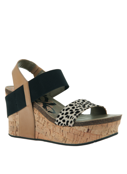 OTBT Shoes Bushnell Wedge Sandal