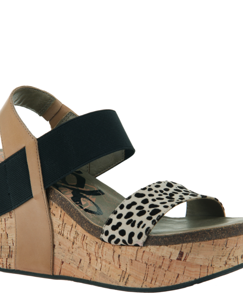 OTBT Shoes OTBT Bushnell Wedge Sandal