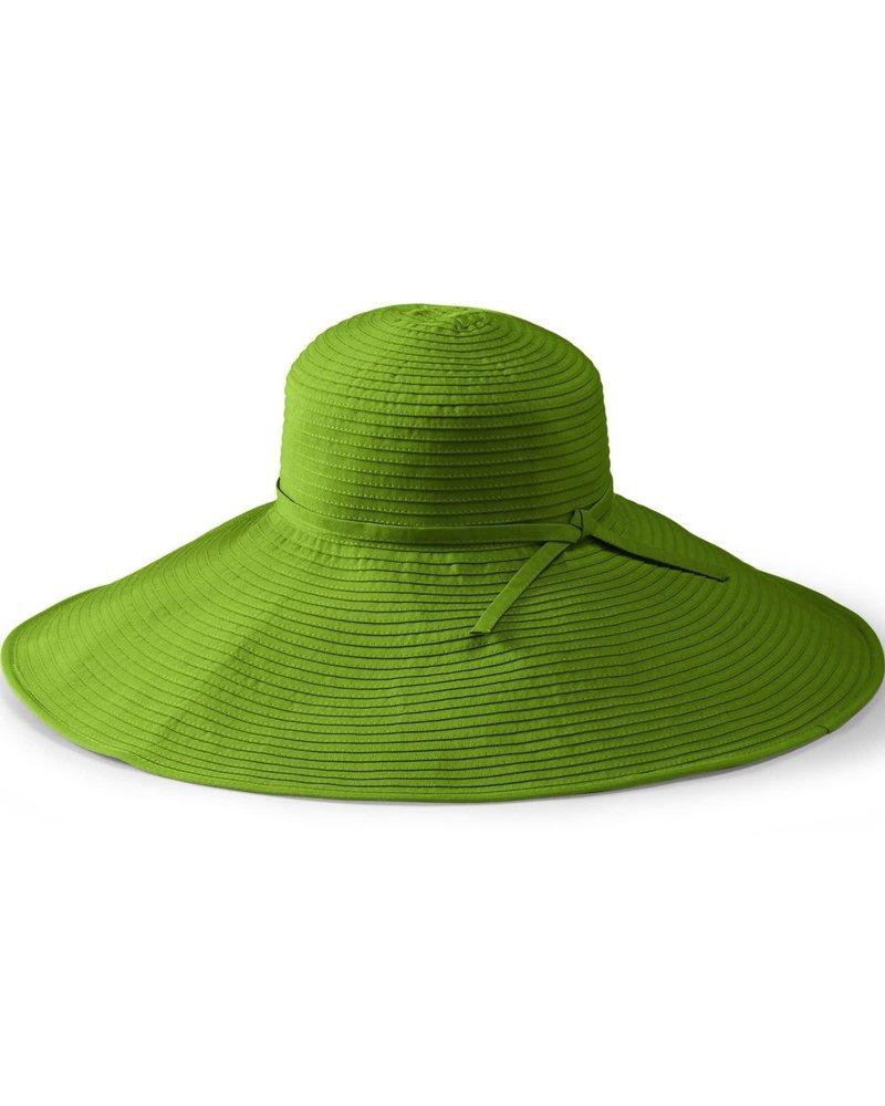 San Diego Hat Co SDH Oversized Ribbon Floppy Hat