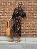 Bel Kazan Bel Kazan Royya Kimono Dress