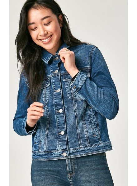 Mavi Jeans Mavi Katy Denim Jacket