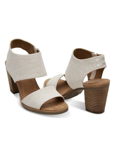 TOMS Majorca Cut Out Sandal