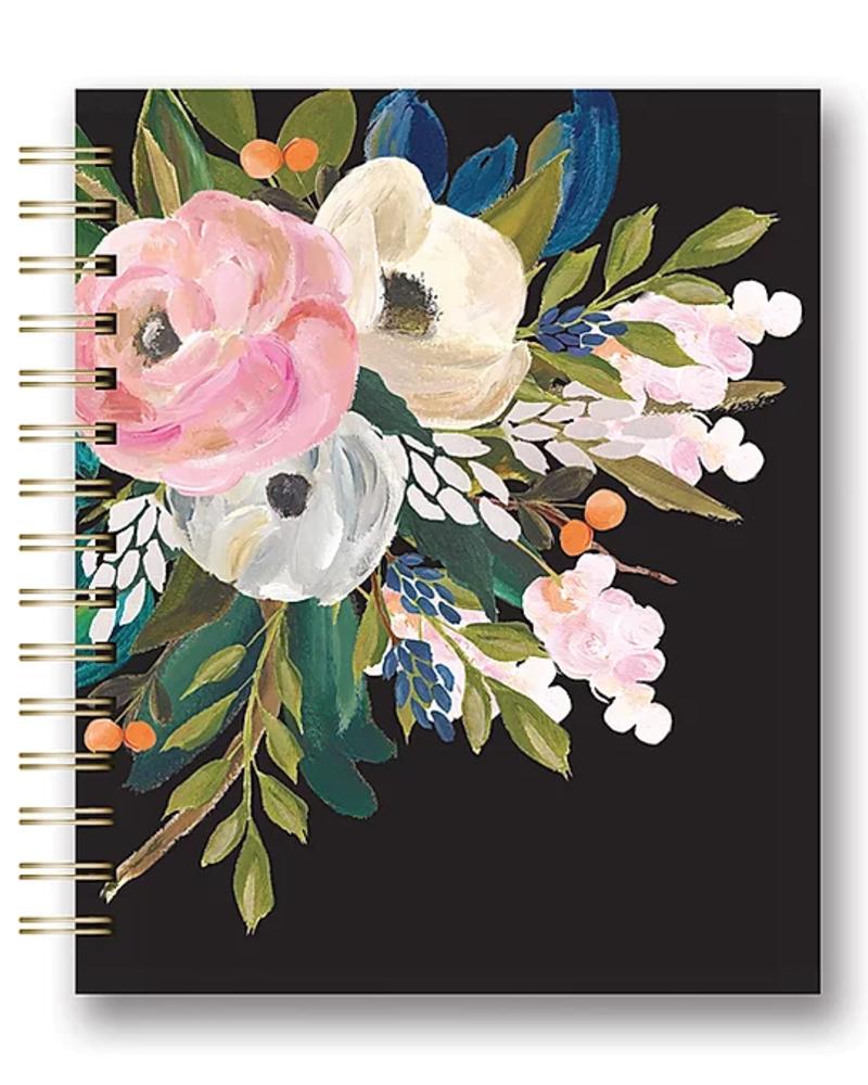 Studio Oh! Studio Oh! Tabbed Spiral Notebook