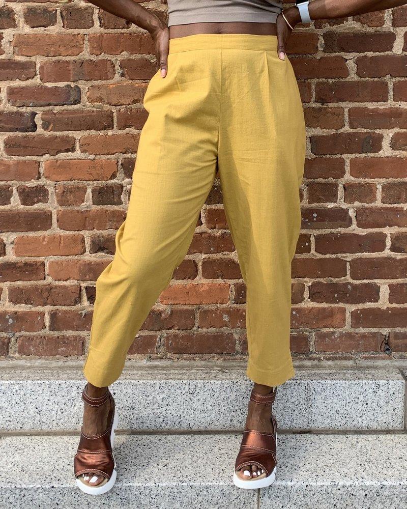 Maelu Designs Maelu Hand Loomed Lounge Pant