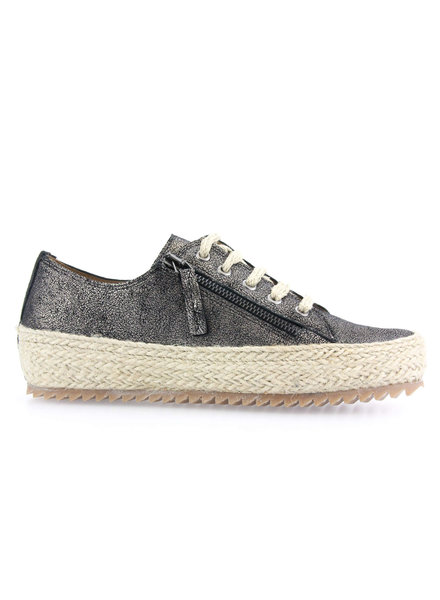 Athleta Zip Sneaker Platform