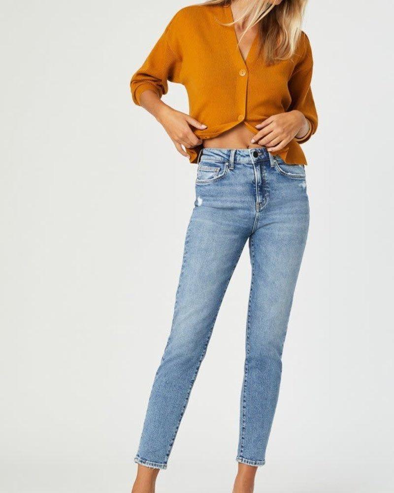 Mavi Jeans Mavi Cindy Mom Jeans