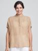 Flax Flax Spartan Pullover