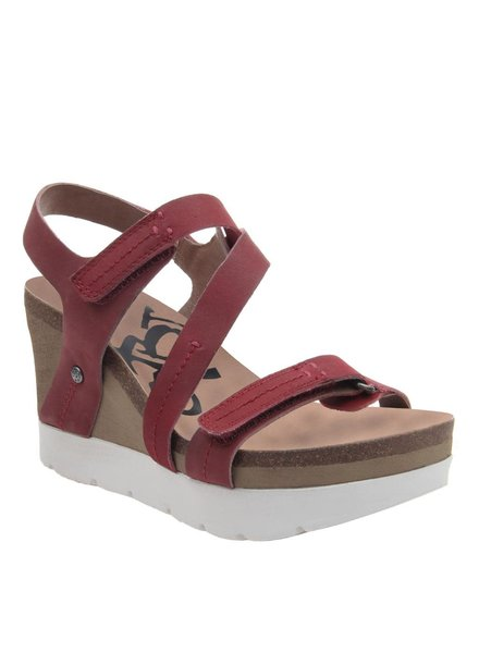 OTBT Shoes Wavey Wedge Sandal