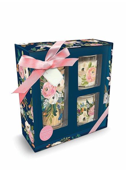 Studio Oh! Candle Match Gift Set