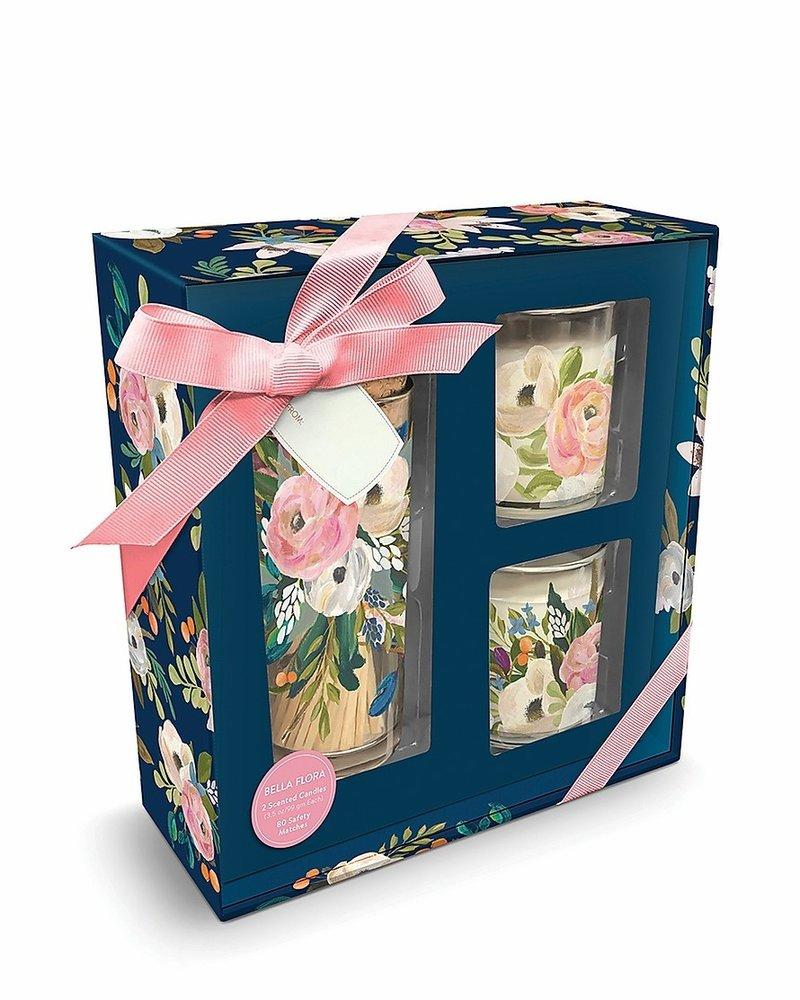 Studio Oh! Studio Oh! Candle Match Gift Set
