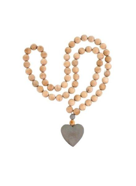 Indaba Indaba Large Prayer Beads