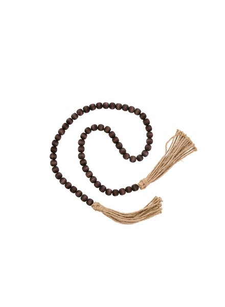 Indaba Indaba Tassel Prayer Beads