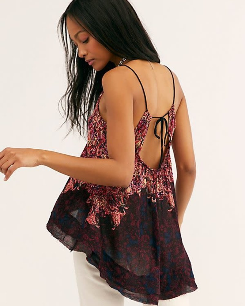 Free People Free People Way You Walk Cami