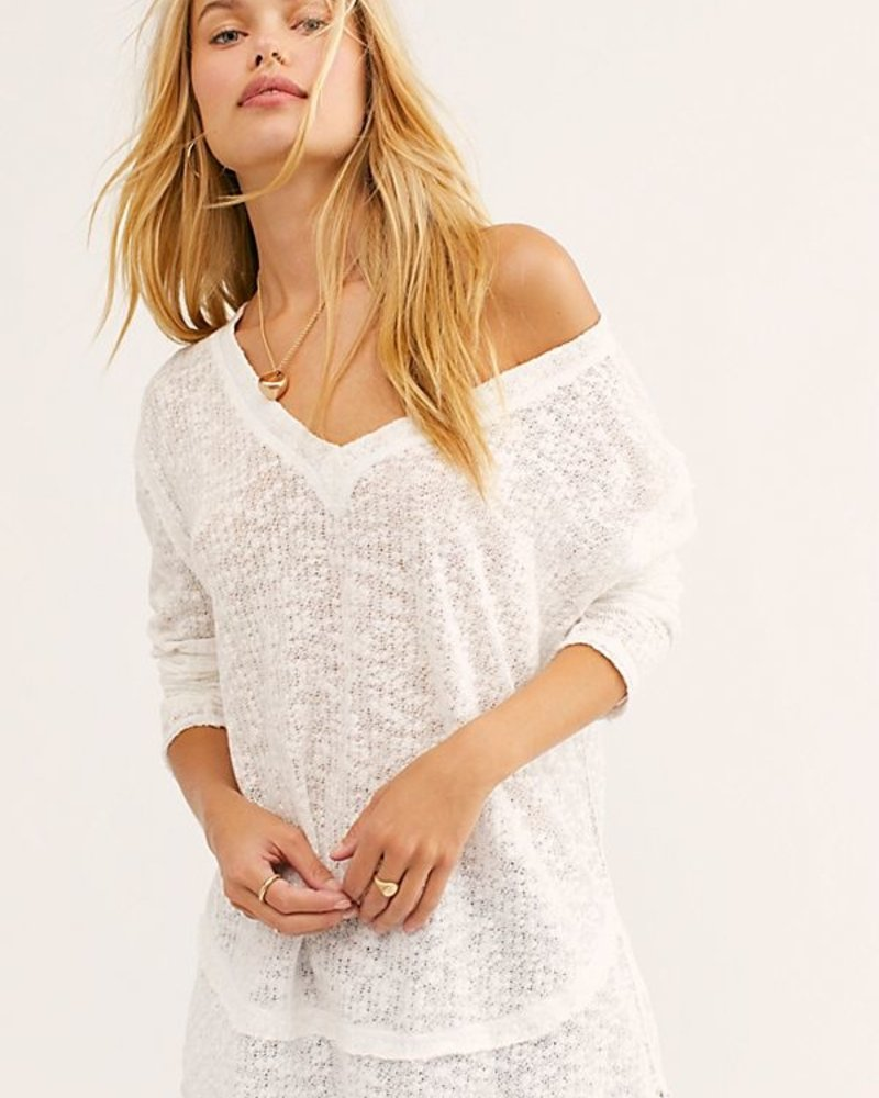 Free People Free People Ocean Air Hacci
