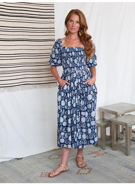 Mata Traders Theodora Maxi Dress