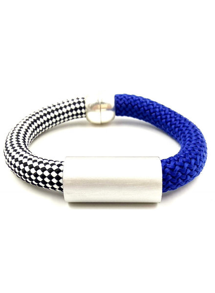 Christina Brampti Simple Nylon Bracelet