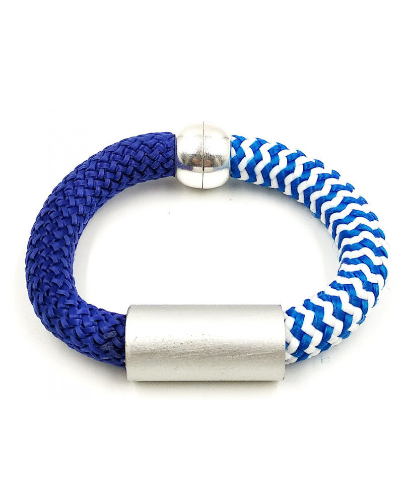 Christina Brampti Christina Brampti Simple Nylon Bracelet