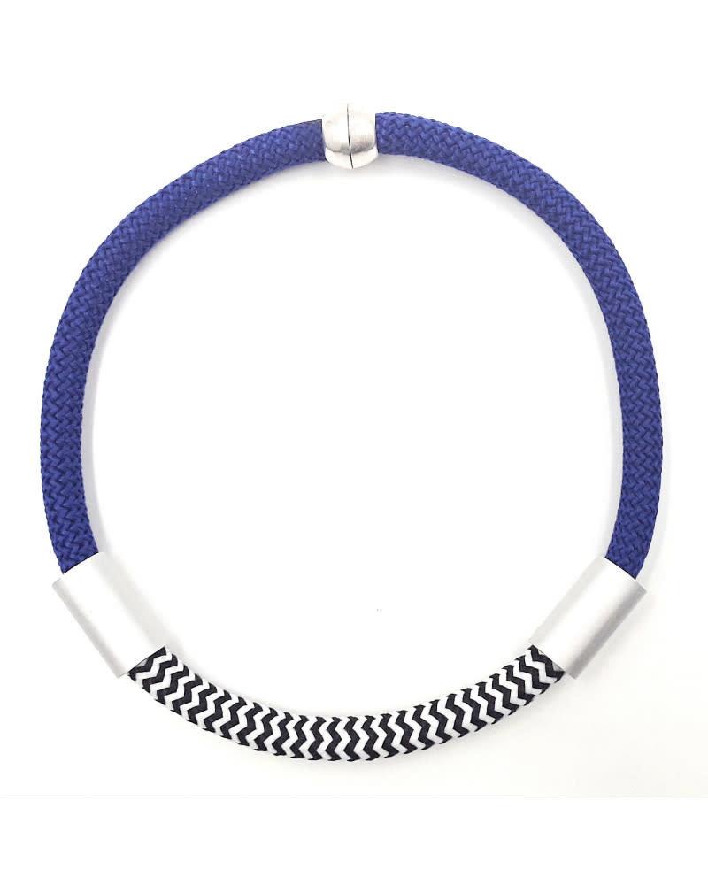 Christina Brampti Christina Brampti Simple Nylon Necklace