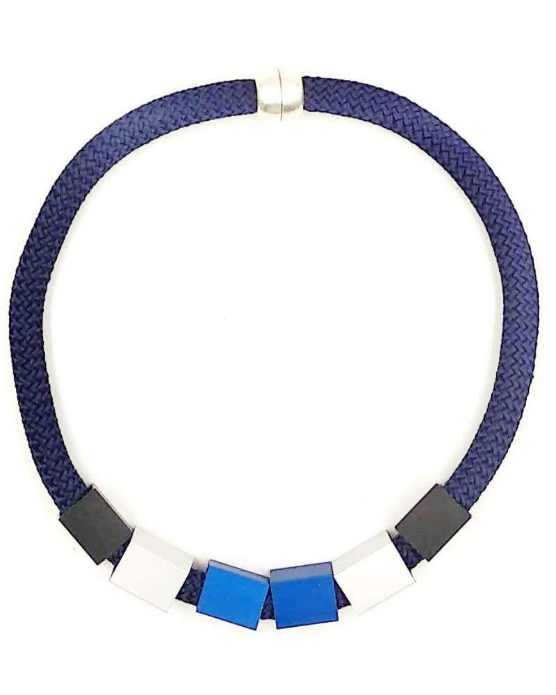 Christina Brampti Christina Brampti 2085 Nylon Necklace