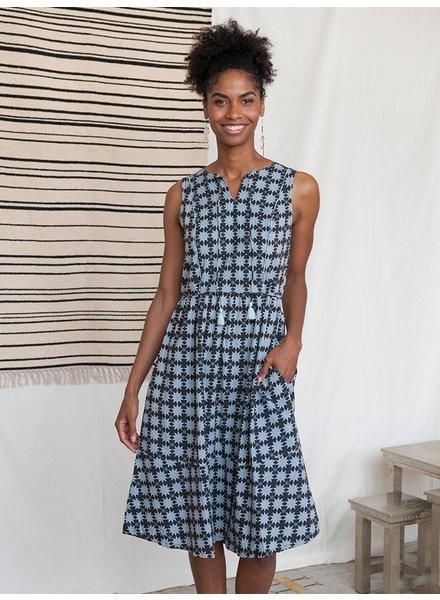 Mata Traders Mata Traders Napa Dress
