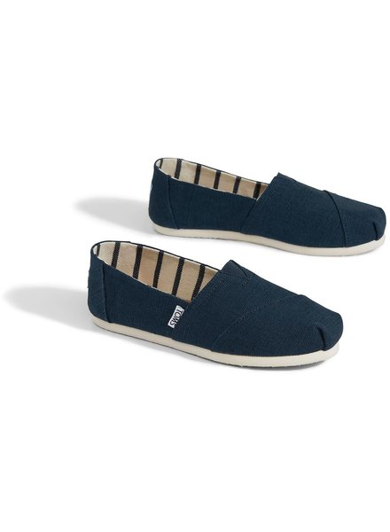 TOMS Majolica Heritage Canvas