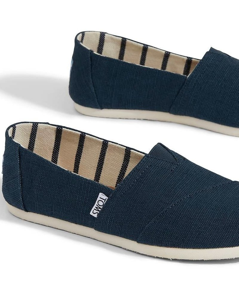 TOMS TOMS Majolica Heritage Canvas