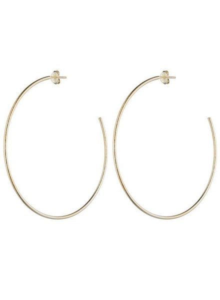 Sheila Fajl Hoops Jillian Hoops