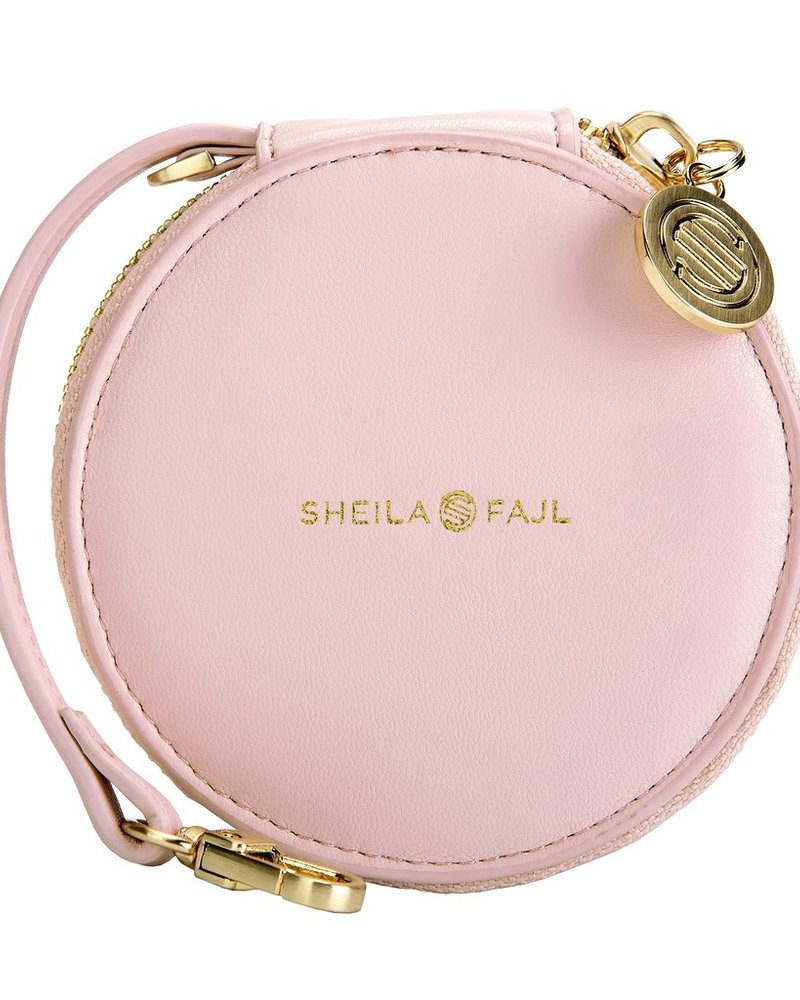 Sheila Fajl Hoops Sheila Fajl Hoops On The Go