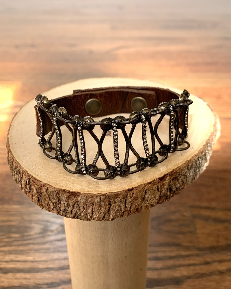 Rebel Designs Rebel Design Ladder Bracelet