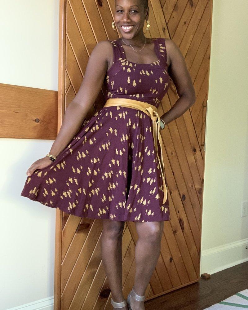 Effie's Heart Effie's Heart Dolce Vita Dress