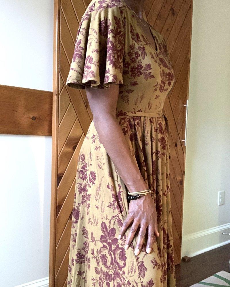 Effie's Heart Effie's Heart Orpheum Dress
