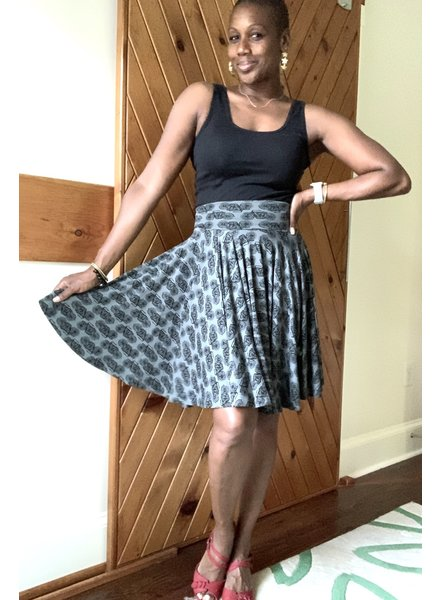 Effie's Heart EffieH Delighted Skirt