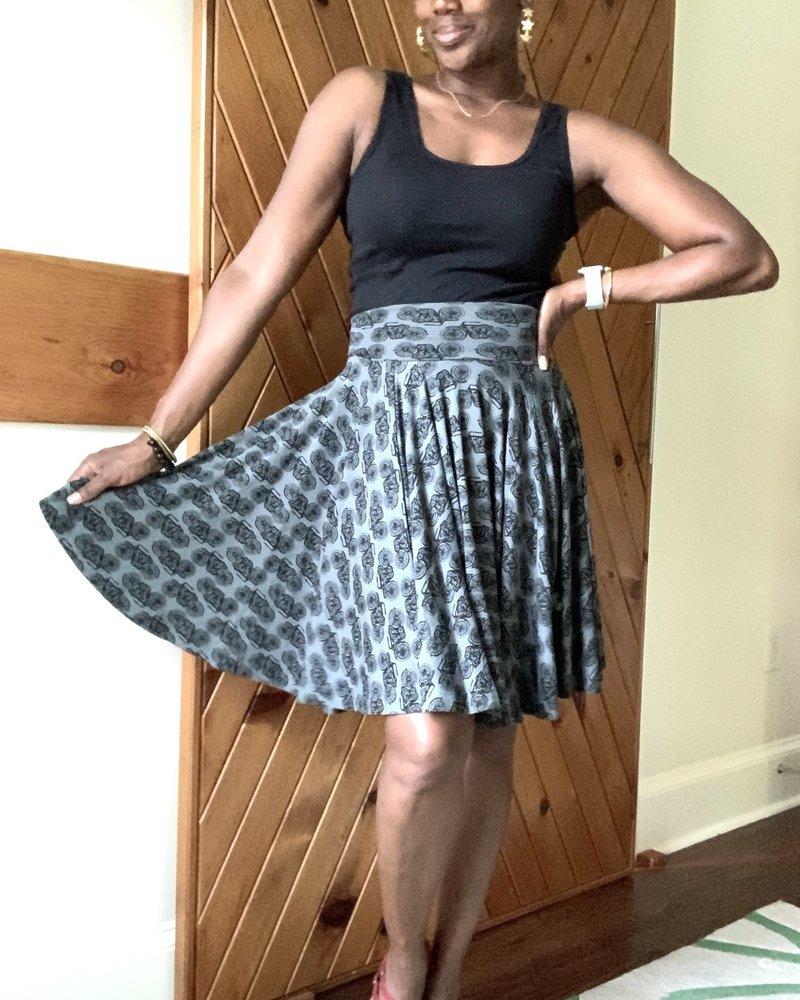 Effie's Heart Effie's Heart Delighted Skirt
