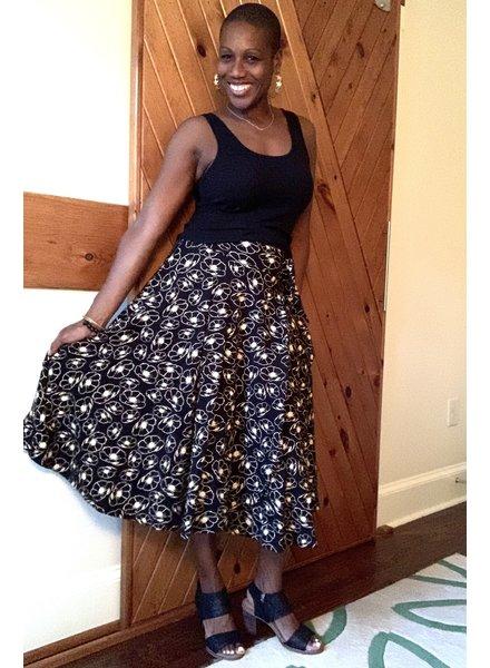 Effie's Heart Roam Skirt