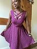 Effie's Heart Effie's Heart Roadtrip Dress