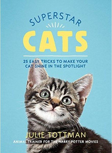 Superstar Cats: 25 Easy